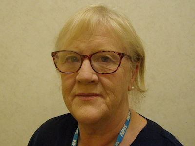 Carole Davies