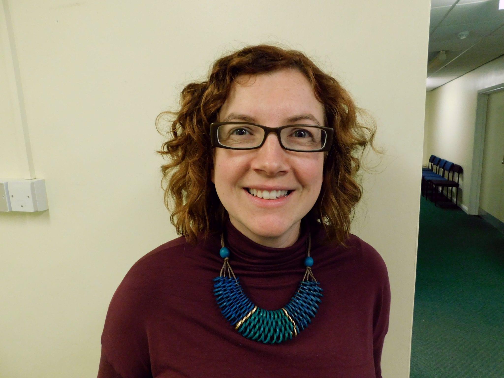 Emily Burgoyne