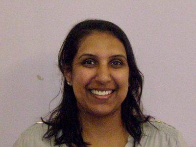 Dr Anisha Champaneri