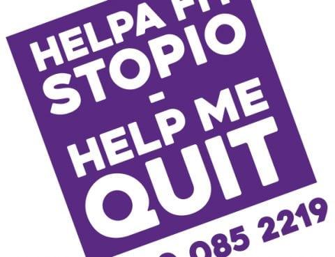 Help Me Quit logo