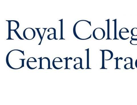 RCGP logo