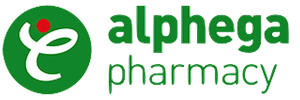 Alphega Pharmacy logo