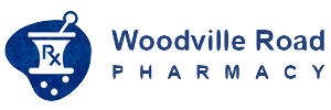 Woodville Road Pharmacy logo